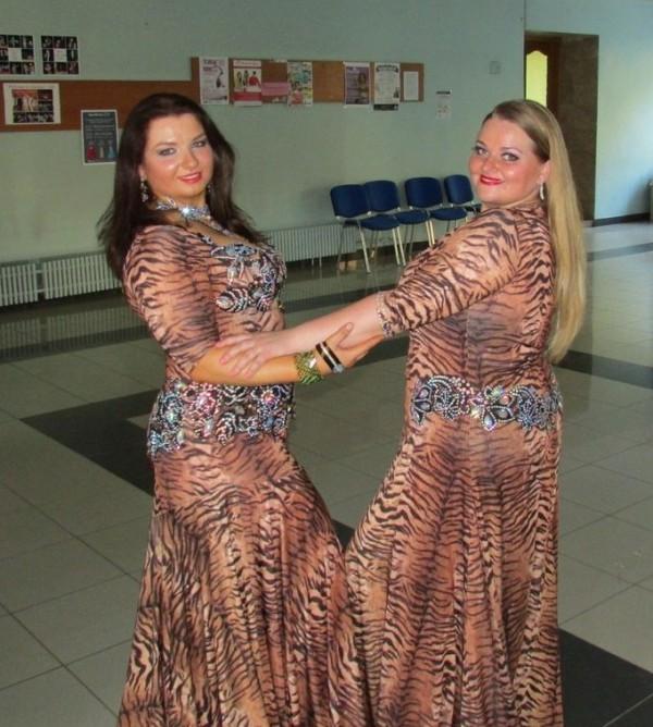 восточные танцы бровары